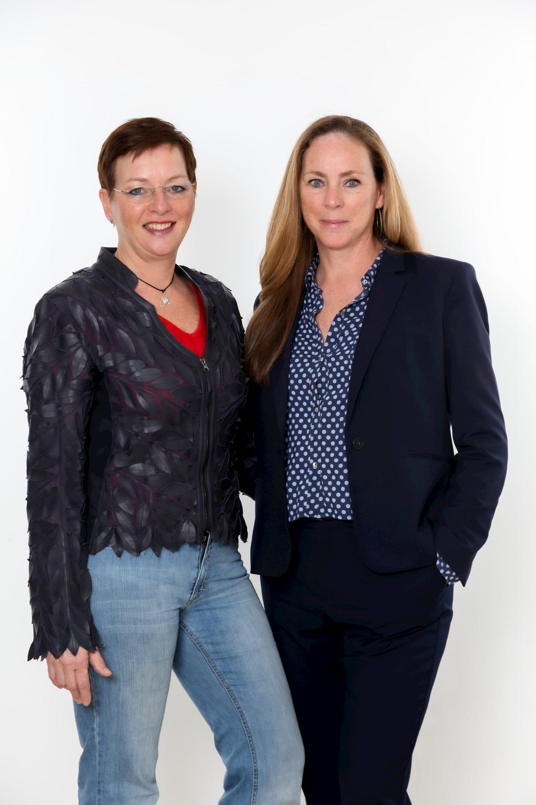 Erna + Inge